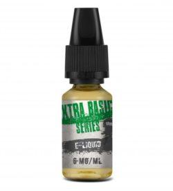 Bourbon-Vanille von High Class Liquid 10 ml Flasche