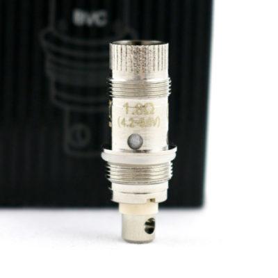 Aspire BVC 1,8 Ohm für E-Zigaretten Verdampfer Natilus, Nautilus GT, GT Mini, 2, 2s, K3