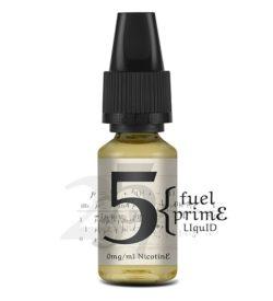 Fuel Prime Vol 5 - High Class Liquid 10ml Liquid für E-Zigaretten