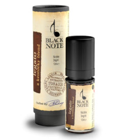Black Note Legato mit Verpackung