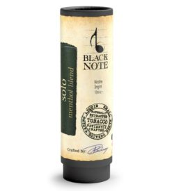 Black Note Solo Menthol-Liquid