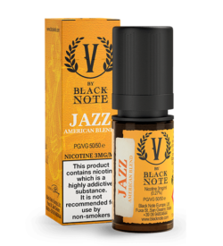 Black Note V line Jazz