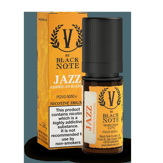 Black Note V line Jazz