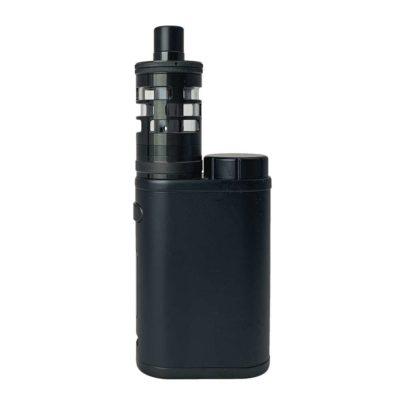 iStick Pico mit Nautilus GT in schwarz Seitenansicht
