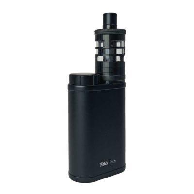 iStick Pico mit Nautilus GT in schwarz