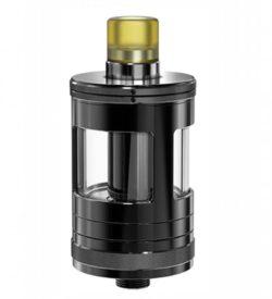 Nautilus GT von Aspire und Smokerstore - E-Zigaretten Verdampfer mit Topfillfunktion, austauschbarers Glas, 510er Drip Tip Farbe: DLC-Black