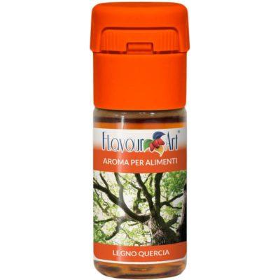 Flavour Art Eichenholz - E-Zigaretten Aroma zum Selbstmischen in 10ml Flasche