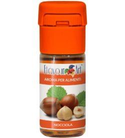 Flavour Art Haselnuss - E-Zigaretten Aroma zum Selbstmischen in 10ml Flasche