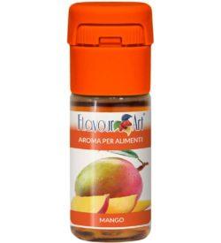 Flavour Art Mango - E-Zigaretten Aroma zum Selbstmischen in 10ml Flasche