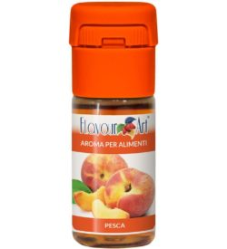 Flavour Art Pfirsich - E-Zigaretten Aroma zum Selbstmischen in 10ml Flasche