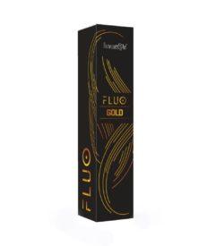 Flavour Art Flue Gold Longfill in 60ml Flasche - E-Zigaretten Aroma zum Selbstmischen
