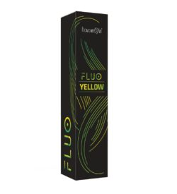 Flavour Art Fluo Yellow Longfill in 60ml Flasche - E-Zigaretten Aroma zum Selbstmischen