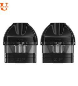 Ultraschall E-Zigaretten Ersatz-Pods für Usonicig Zip Pod Kit