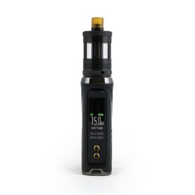 E-Zigaretten Komplett-Set Kroma R und Nautilus GT schwarz