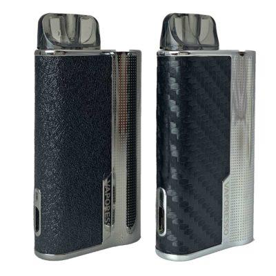 Vaporesso XTRA Pod Kit gunmetal und silber