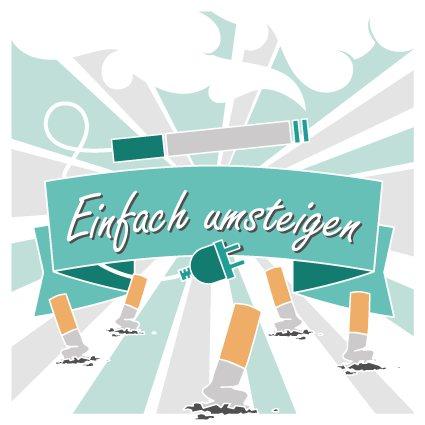 Mit Einsteiger-Tipps einfach mit der E-Zigarette Umsteigen