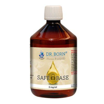 Dr. Born 70VG:30PG Base für E-Zigaretten Liquids