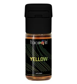 Flavour Art – Fluo Yellow 10ml Aroma-Konzentrat