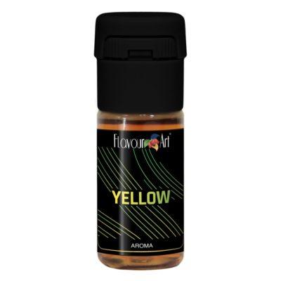 Flavour Art – Fluo Yellow 10ml Aroma-Konzentrat