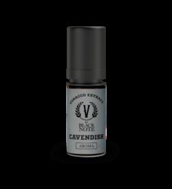 Black Note Cavendish N.E.T. V-Line Aroma