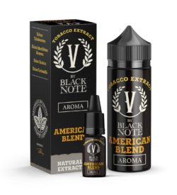 Black Note American Blend N.E.T. Aroma Longfill