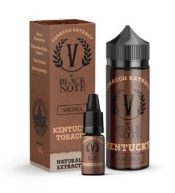 Black Note Kentucky N.E.T. Aroma Longfill