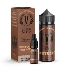 Black Note Kentucky N.E.T. Aroma Longfill