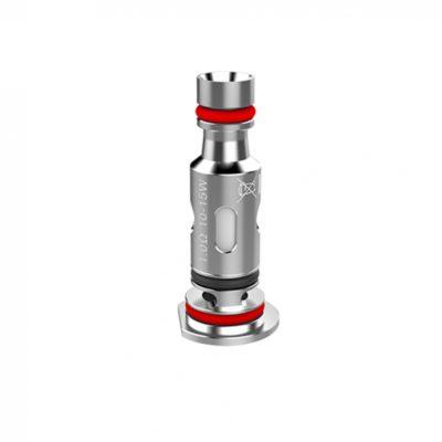 Caliburn G Verdampferkopf 1,0 und 0,8 Ohm für E-Zigaretten Pod System