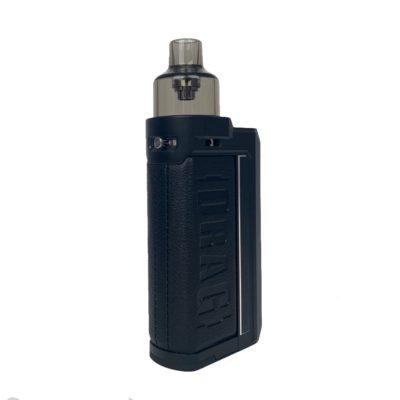 Voopoo Drag Max E-Zigaretten Pod System schwarz schräg